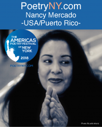 The Americas Poetry Festival of New York